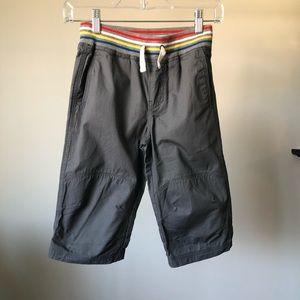 Hanna Anderson boys pants